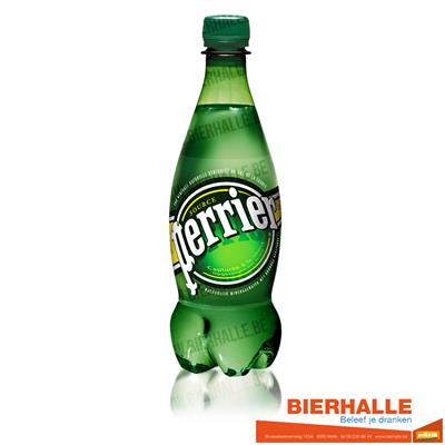 PERRIER NATUUR 50CL *PET *SPUIT