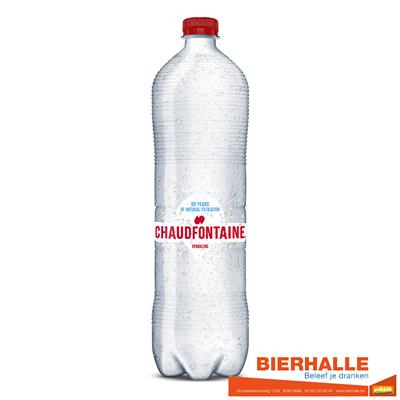 CHAUDFONTAINE SPUIT 1,5L PET