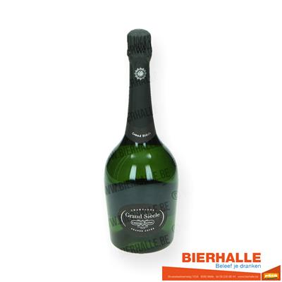 CHAMPAGNE GRAND SIECLE 75CL LAURENT PERRIER