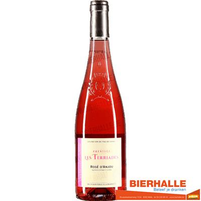 ROSE TERRIADES 75CL *2019