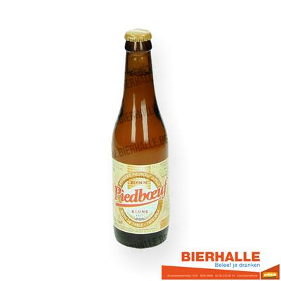PIEDBOEUF BLOND 33CL