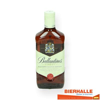WHISKY BALLANTINE 70CL 40%