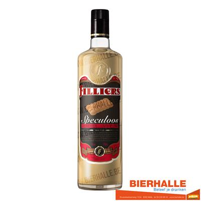 FILLIERS SPECULOOS 70CL 17%