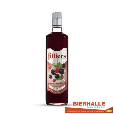 FILLIERS BES 70CL 20%