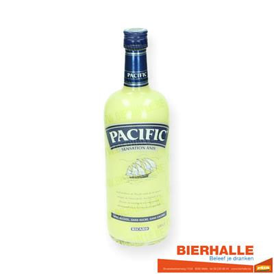 PACIFIC FORCE ANIS 1 LITER