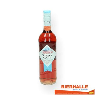 STONY CAPE SYRAH ROSE 75CL *2020
