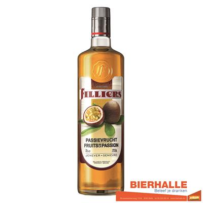 FILLIERS PASSIEVRUCHT 70CL 20%