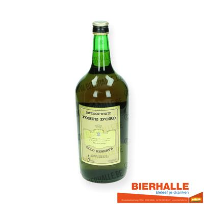 FORTE D'ORO WIT 1500CL 16.9%
