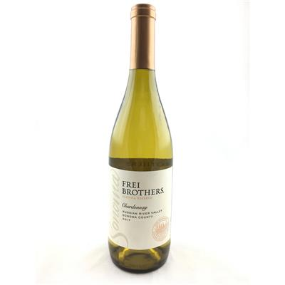 FREI BROTHERS CHARDONNAY 75CL