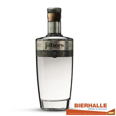 JENEVER FILLIERS BARREL AGED 0 YEAR 40% 70CL