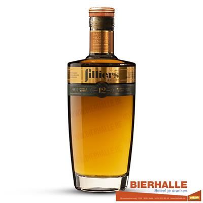 JENEVER FILLIERS BARREL AGED 12 YEAR 42% 70CL