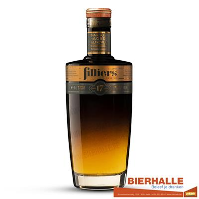 JENEVER FILLIERS BARREL AGED 17 YEAR 44% 70CL