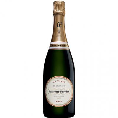 CHAMPAGNE LAURENT PERRIER CUVEE BRUT 75 CL