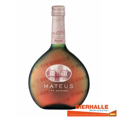 MATEUS 75CL ROSE