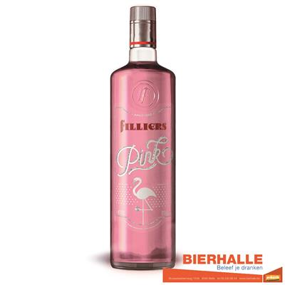 FILLIERS PINK 70CL 20%