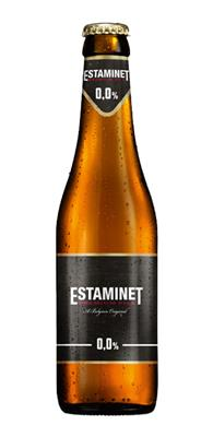 ESTAMINET 0,0% 25CL