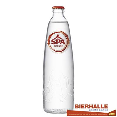 SPA INTENSE 50CL *GLAS *SPUIT