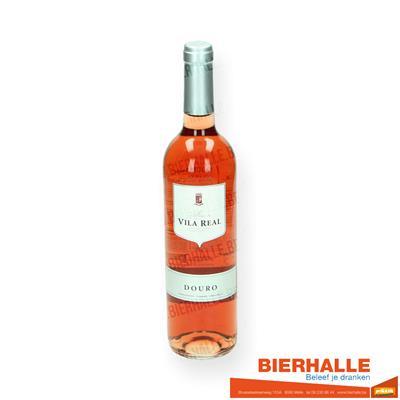 ROSE VILA REAL 75CL PORTUGAL *2018