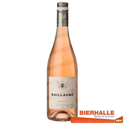 ROSE GUILLAUME GRENACHE 75CL *2019