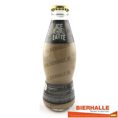 ICE CAFFE LATTE 20CL