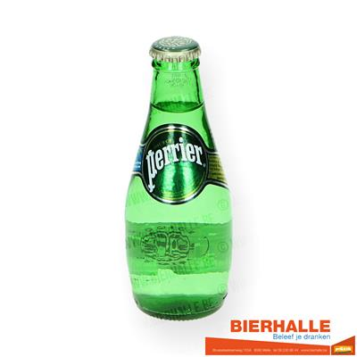 PERRIER 20CL *SPUIT