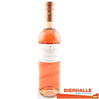 ROSE NUVIANA 75CL *2019