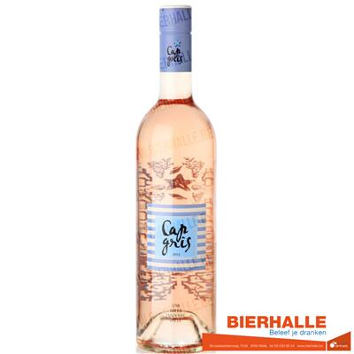 ROSE CAP GRIS 75CL