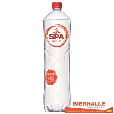 SPA INTENSE 1500CL *PET *SPUIT