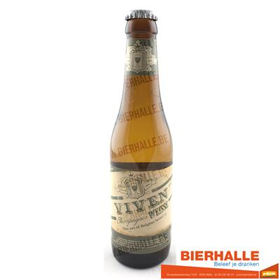 VIVEN CHAMPAGNER WEISSE EXPERIMENTUM 33CL