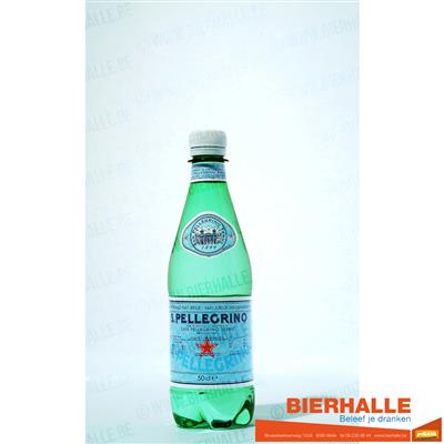 SAN PELLEGRINO 50CL PET