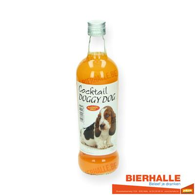 COCKTAIL 0% DOGGY DOG 70CL