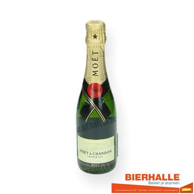CHAMPAGNE MOET CHANDON BRUT 37,5CL